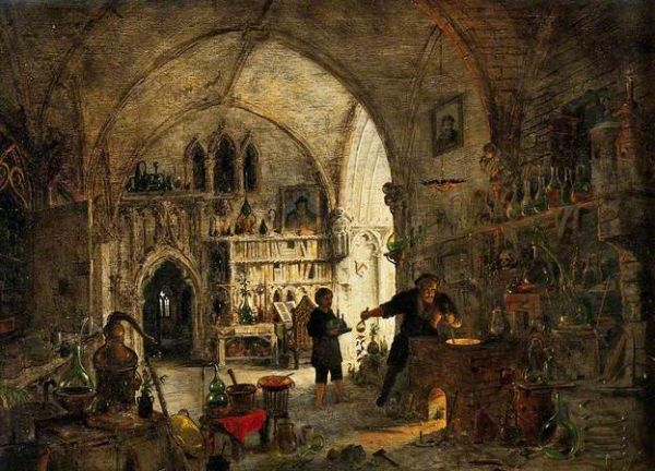 Nasmyth - Alchemist in his laboratory 1.jpg
